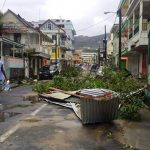 Dominicans Dazed By Destruction Of Hurricane Maria