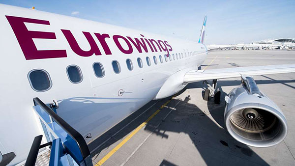 German Airlines To Launch Flights To The Caribbean