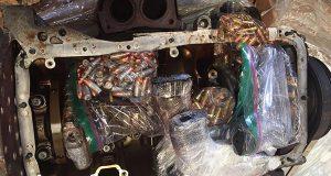 Barbados Police Seize Guns And Ammunition From Trinidad And Tobago
