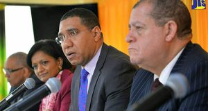 Jamaica In Line For IMF Funds Next Month
