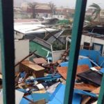 Hurricane Irma Moving Towards Virgin Islands, Puerto Rico And Florida