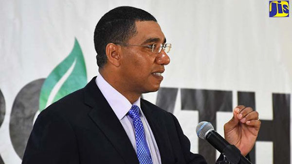 Jamaica Government Acknowledges Importance Of Tourism Sector To Country's Economic Development