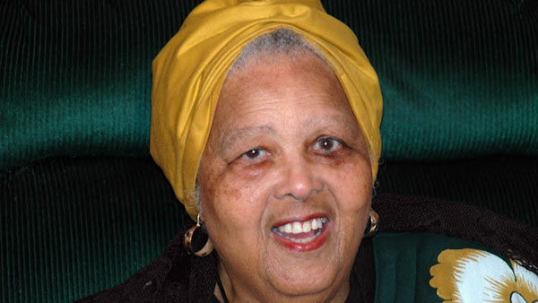 Miss Lou Memorialized In Cultural And Educational Institutions