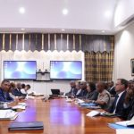 Jamaica Prime Minister Convenes First Social Intervention Committee Meeting