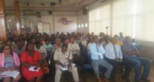 Guyana Government Hosts Anti-Money Laundering Outreach And Sensitisation Seminar