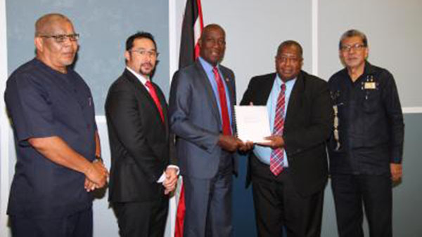 Trinidad And Tobago Government Moves To Restructure Oil Company
