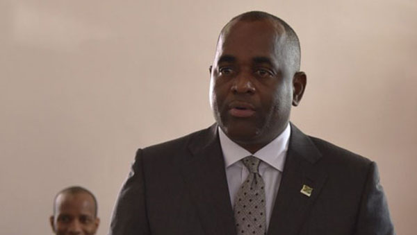 Dominica's PM Says IMF Funds Will Help Kick Start Income Support Program