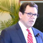 Caribbean Development Bank President Gives Support To Citizenship By Investment Program
