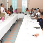 Guyana Unveils Updated Draft Solid Waste Management Strategy