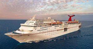 Dominica Cruise Ship Sector Benefitting From Hurricane Irma