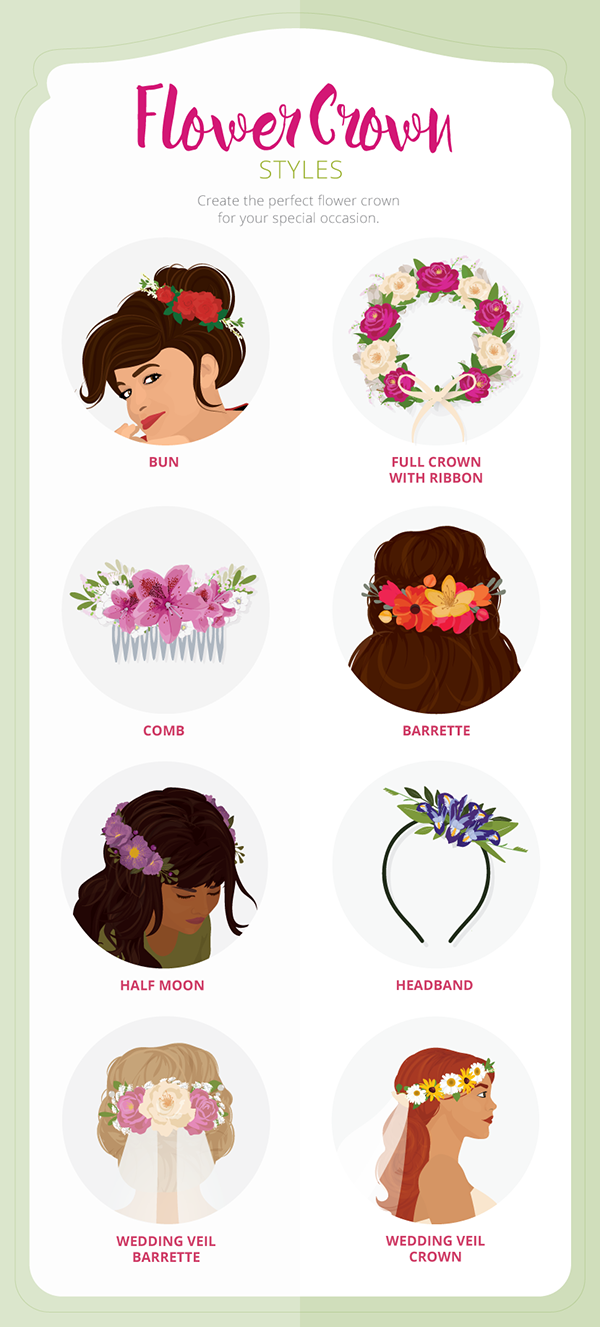 flower-crown-styles