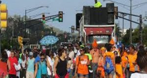 Community Group Sues New York Police Department Over Caribbean J'Ouvert And Carnival Parade Information