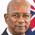 British Virgin Islands Premier Says Comprehensive Economic Package Needed