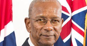British Virgin Islands Premier Says Comprehensive Economic Package Needed