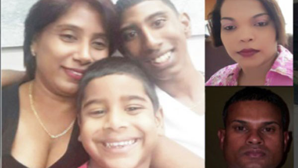 Victims In Deadly Car Accident In Guyana Identified