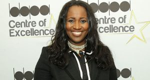 Nadine Spencer Elected As President Of The BBPA