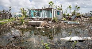 UN Appeals For International Aid For Caribbean Countries Devastated By Recent Hurricanes
