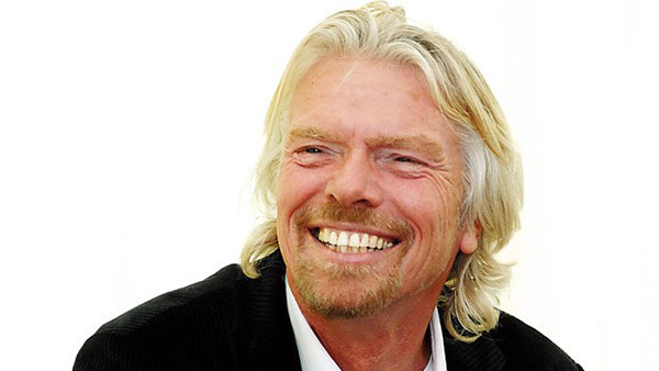 British Tycoon, Sir Richard Branson, Calls For Sustainable Rebuilding Of Hurricane-battered Caribbean