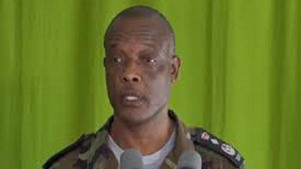 Dominica Police Reiterates Warning To Curfew Breakers