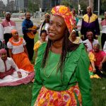 The Heritage Singers Canada: Forty Years — And Counting — Of Promoting Caribbean And African Folk Culture
