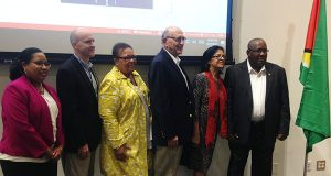 """Guyana Government's """"Consultative Meeting"""" With Guyanese-Canadians On It's Diaspora Engagement Strategy Elicited More Questions Than Answers"""