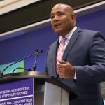 Children and Youth Services Minister, Michael Coteau, who was in Toronto, last week, announcing an Industry-Led Career Initiative for Black Youth -- part of the $47M Black Youth Action Plan -- has accepted an invitation from Somali-Canadians to discuss youth violence in their community.