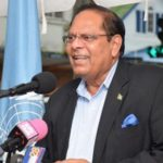 Guyana's Prime Minister Says Speaker Will Have To Address Allegations That Legislator Was Bribed