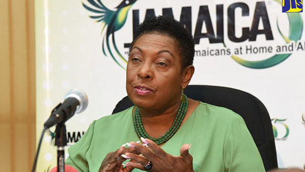 Jamaica's First Entertainment Zone Named