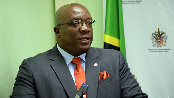 St. Kitts-Nevis PM Accuses Opposition Leader Of Holding Dominican Diplomatic Passport