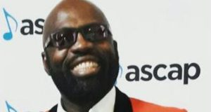 Jamaican Reggae Crooner, Richie Stephens, Receives Two ASCAP Awards In England