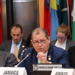 Jamaica Expecting More Than US $20 Billion In New Investments: Finance Minister Shaw