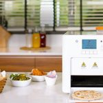 Fully-automated Roti-making Robot Launched In Canada