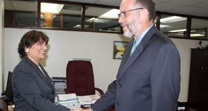 Canada Commits To CARICOM-UN Donor Conference