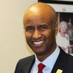 "Somalia-born Ahmed Hussen, the federal Minister of Immigration, Refugees and Citizenship, stresses that the department he heads ""is doing all it can to receive up to 10,000 complete parent and grandparent sponsorship applications this year""."
