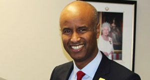 Somali-Canadian Community Concerned About Gun Violence; Seeking Solutions