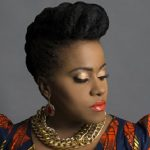 Jamaican Reggae singer, Etana, has been singing since she was eight years old. Photo contributed.