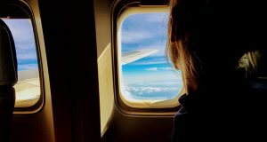 Conquering The Fear Of Flying