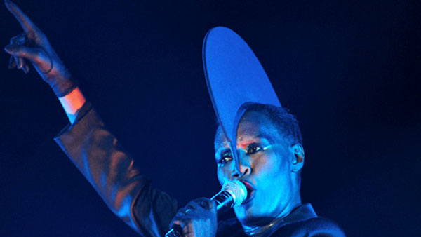 Grace Jones To Be Honoured By Bahamas International Film Festival