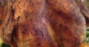 Another Mouth-watering, Holiday Recipe: Easy Fresh Roasted Turkey