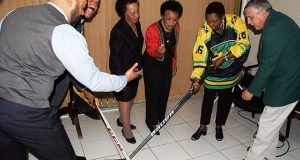 Canadian Company To Facilitate Ice Hockey In Jamaica?