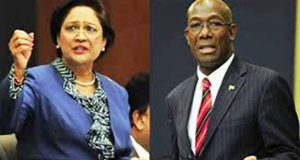 "Trinidad PM Accuses Opposition Leader Of ""Orchestrated' Character Assassination"