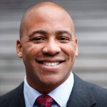 Shawn Richard is the President of the Canadian Association of Black Lawyers, which was supportive of the Law Society of Upper Canada's recommendations, as an important step forward, because of the pervasive problem of systemic discrimination in the legal profession. Photo courtesy of Lenkinski Law.