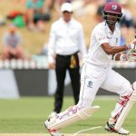 New Zealand inflicts embarrassing defeat on West Indies.