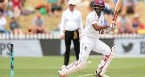 New Zealand Cricket Team Crushes West Indies In Opening Test Match