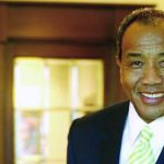 Michael Lee-Chin, 66, who received an honourary Doctor of Laws degree from the University of Toronto in 2007, is President and Chairman of the Canadian-headquartered Portland Holdings group of companies, which includes NCB Financial Group Ltd. (NCB) and Portland Private Equity (PPE).