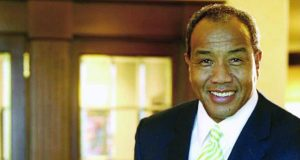 Jamaican-Canadian Billionaire, Michael Lee-Chin, Set To Take Majority Stake In Bermuda Bank