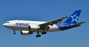 Drunken Canadian Arrested And Fined Over Disruptive Behaviour On Caribbean-bound Air Transat Flight