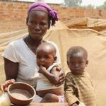 Renewed Partnership To End Hunger In Africa By 2025