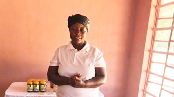Women In Zimbabwe On The Front Lines Of Halting Deforestation — While Providing Livelihoods For Familes