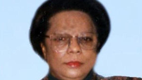 Active Guyanese-Canadian Community Member, Linda Abrahams, Passes On